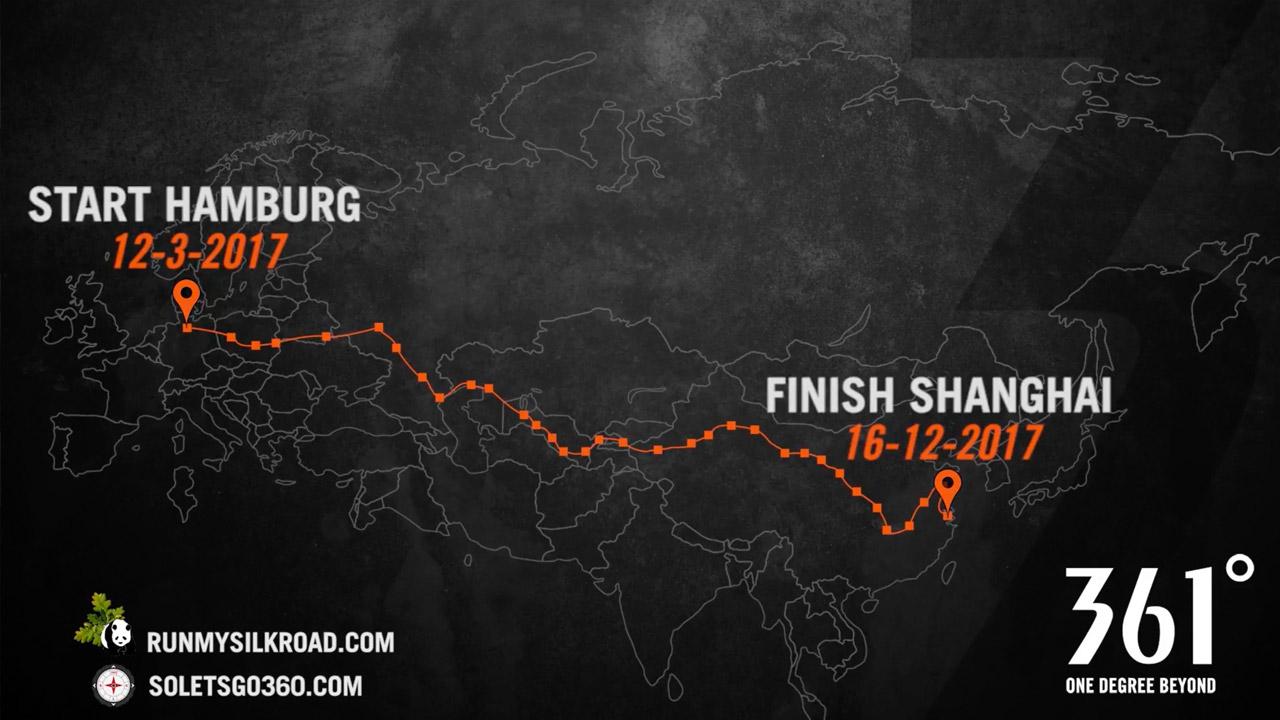 Kai Markus - Runmysilkroad com | 361º Europe