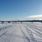 FIKA tijd #5 - KPN Grand Prix - Schaatsen Luleå 2018
